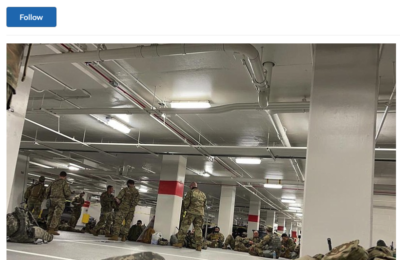 15,000 guard troops to leave D.C. (10,600 to remain)
